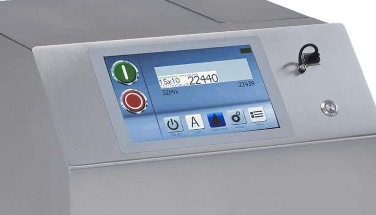 galerie-CIJ-CodeCubeXL-03 Kleinschriftdrucker SCP Tintenstrahldrucker   MSM Markiersysteme Kennzeichnungssysteme