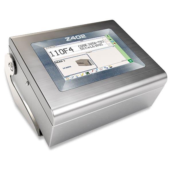 Z402 Großschriftdrucker 7-16-Düsen   MSM Markiersysteme