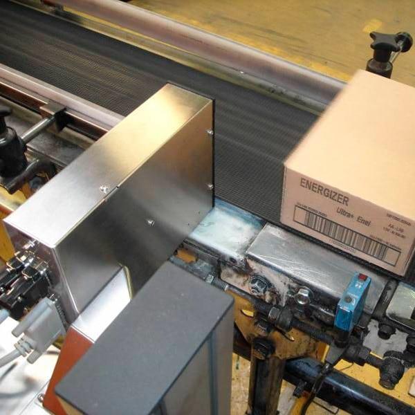 Großschriftdrucker Karton 2 | MSM Kennzeichnungssysteme