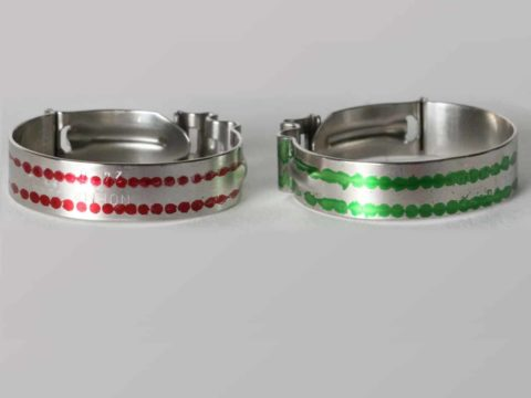 Punkmarkierung Reihe Ringmarke Radial 1 | MSM Markiersysteme