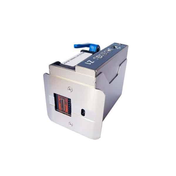 Z1 hochauloesend HI-RES 600 Kleinschriftdrucker Small Characters Printer | MSM Markierungssysteme