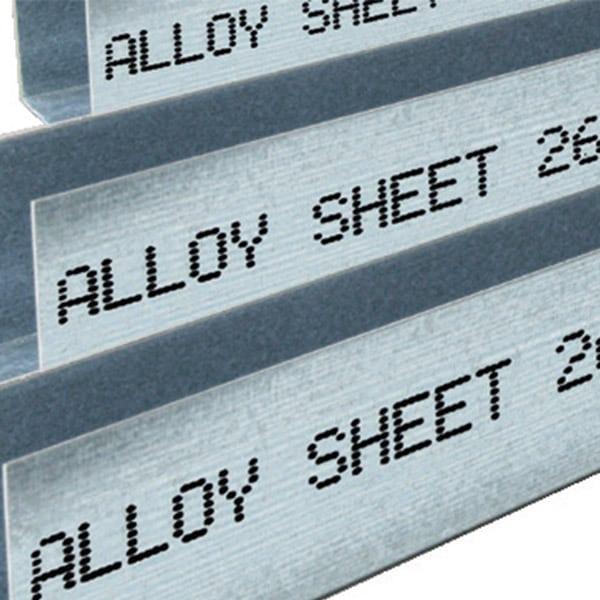 Z402 Großschriftdrucker 7-16-Duesen Druck 2 | MSM Markiersysteme