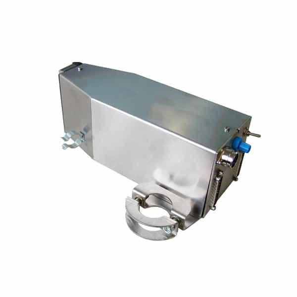Z402 7-Dot Schreibkopf 2 Großschriftdrucker 5 | MSM Markiersysteme Kennzeichnungssysteme